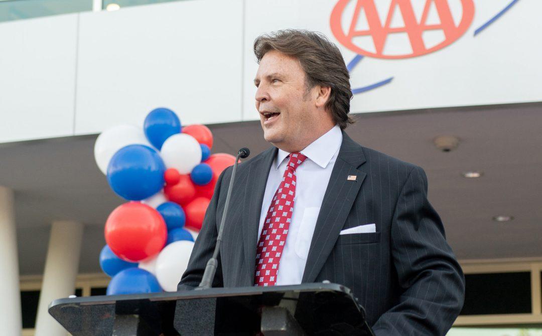 AAA Tampa Grand Opening