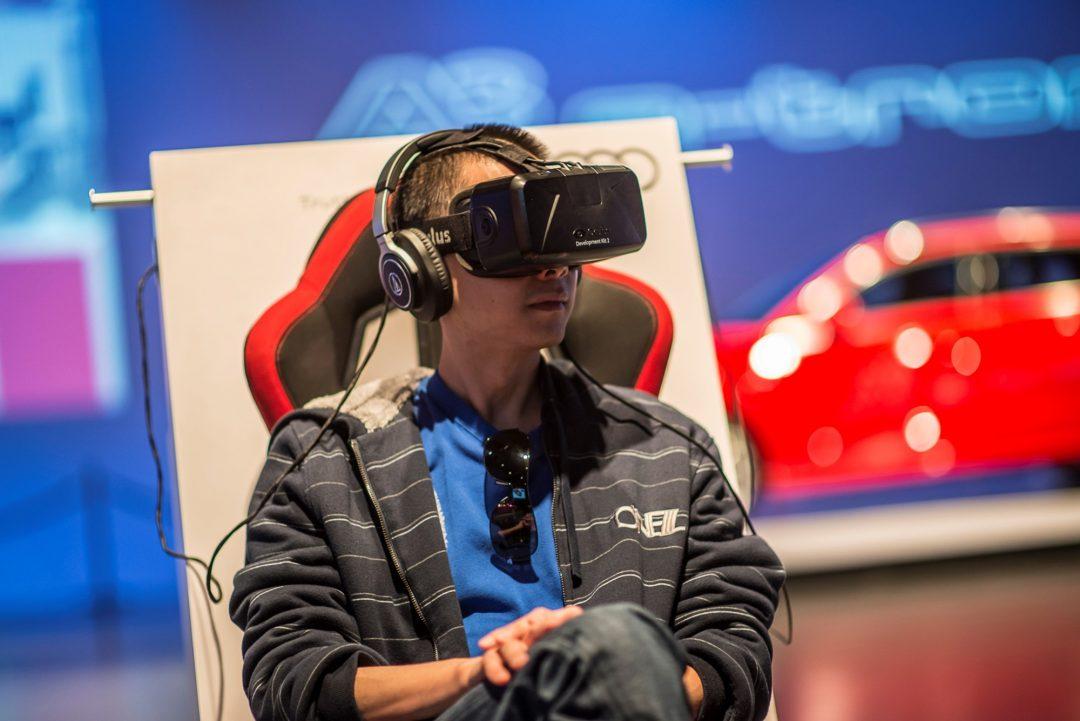 Audi e-tron® Launch Consumer Events